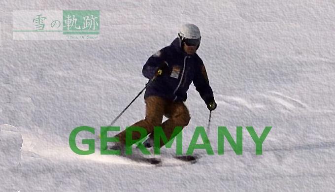 ドイツのスキー