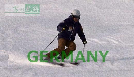 インタースキー2011世界の滑りをカナダが斬る!ドイツ編